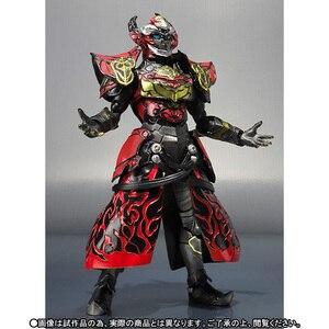 Image 3 - PrettyAngel   Genuine Bandai Tamashii Nations S.H.Figuarts [Tamashii Web Exclusive] Kamen Rider Gaim Lord Baron Action Figure
