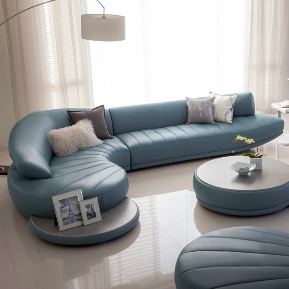 Modern Leather Living Room Sets Beach Pics 2 Pcs 3 Seat Lounge Of 1 Set White Sofa For Sf 089 In Sofas From Furniture On Aliexpress Com Alibaba Group