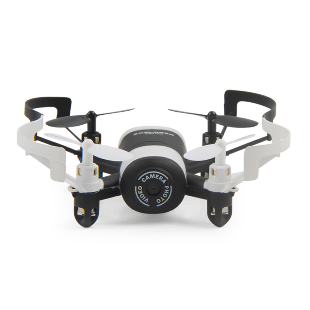 High Quqlity JXD 512DW 2 4G 6 axis 4CH HD Camera WiFi FPV Gyro RC Quadcopter