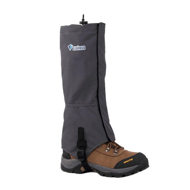 Outdoor Neve Ghette Guardia Sport Scaldamuscoli Ginocchiera Sci Protezione Impermeabile Escursionismo Arrampicata