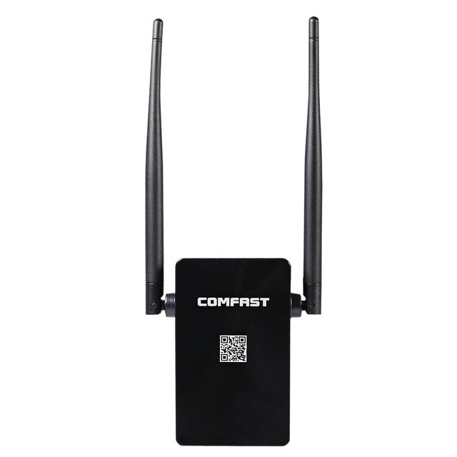 Comfast CF - WR302S WIFI Repeater 300Mbps Antenna wifi Signal Amplifier Booster Wireless-N wi fi Range Extender Roteador