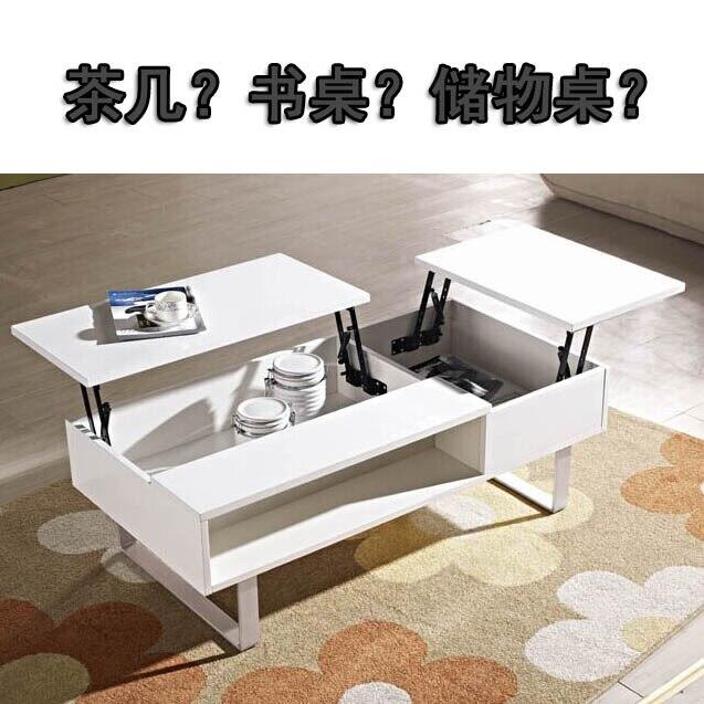 Schon Massivholz Couchtisch Teetisch Kleine Wohnung Wohnzimmer Ideen  Minimalistischen Modernen IKEA Couchtisch Multifunktionale Telescop