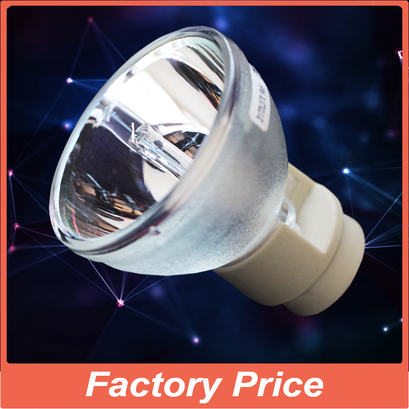 High quality Osram Bare Projector lamp P-VIP 230 / 0.8 E20.8 Bulb P-VIP 230W 0.8 E20.8 P-VIP 230 0.8 E20.8 compatible p vip 230w 0 8 e20 8 projector lamp np19lp bulb for u250x u260w
