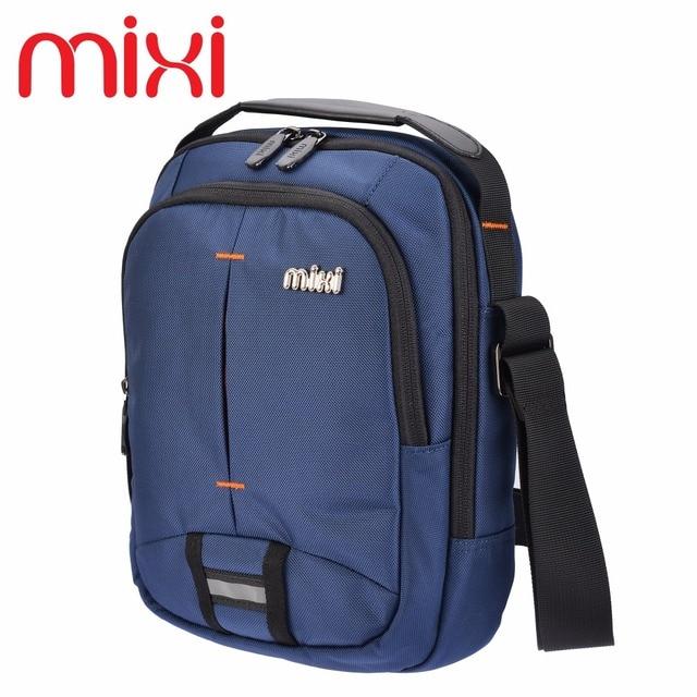 e63ca8105f Mixi 2017 Men s Travel Bags Cool Sport Bag Men Messenger Bags High Quality  Brand Bolsa Feminina