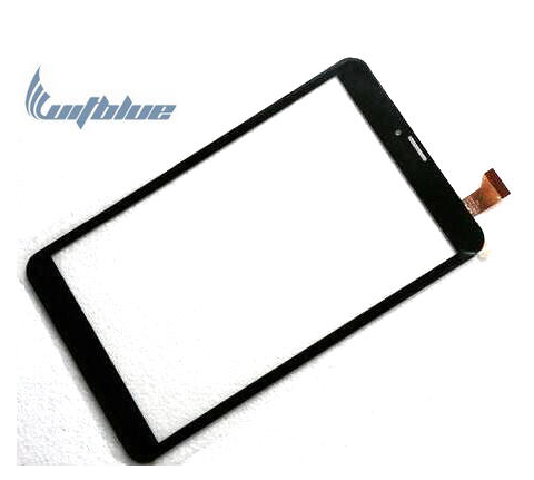 Witblue New for 8 inch DEXP Ursus N180 Tablet Touch Screen Touch Panel digitizer glass Sensor Replacement Free Shipping new touch screen digitizer for 10 1 tablet dexp ursus ts197 navis front touch panel glass sensor replacement free shipping