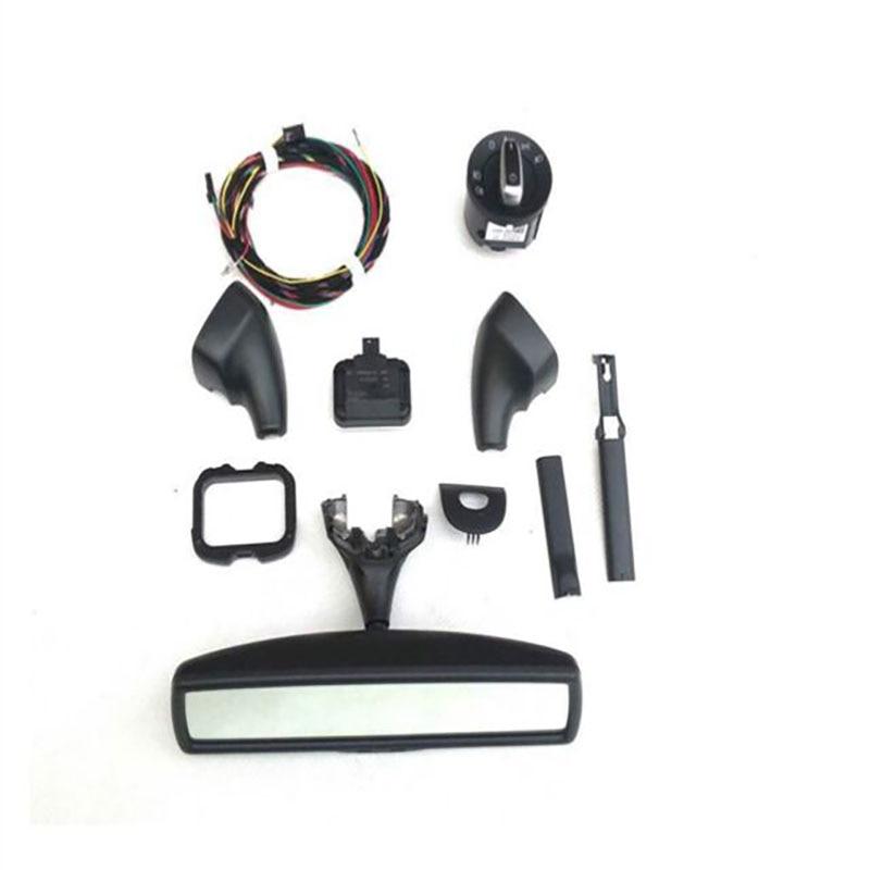 HOT SALE] STYO Auto headlight switch+Rain Light Wiper Sensor+Anti