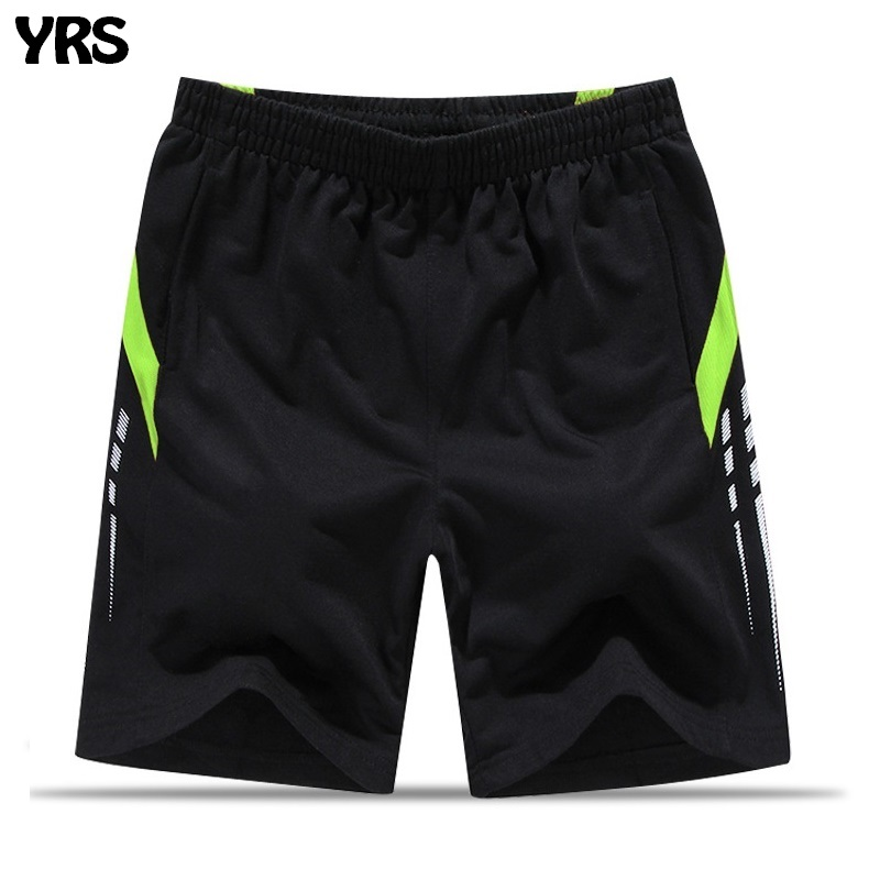 Shenzhen Jiasheng Spin Clothes Co., Ltd Store 2016 new Mens shorts made of polyester  for causal and active  Durable short with pocket on side