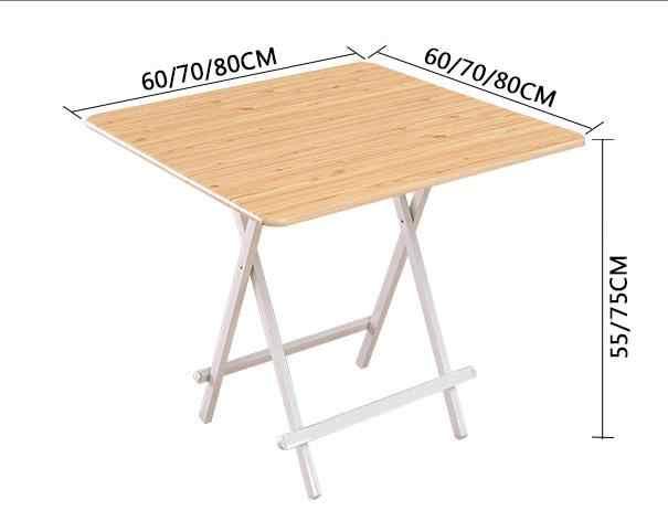 Table appartement ménage mode Simple Louis pliante petit 0PwNO8nkX