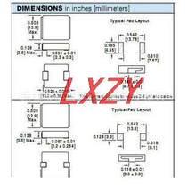 Envío Gratis 20 unids/lote IHLP6767GZ01 1R5 1.5uH una pieza de alta corriente de potencia SMD inductor65A 17x17x7