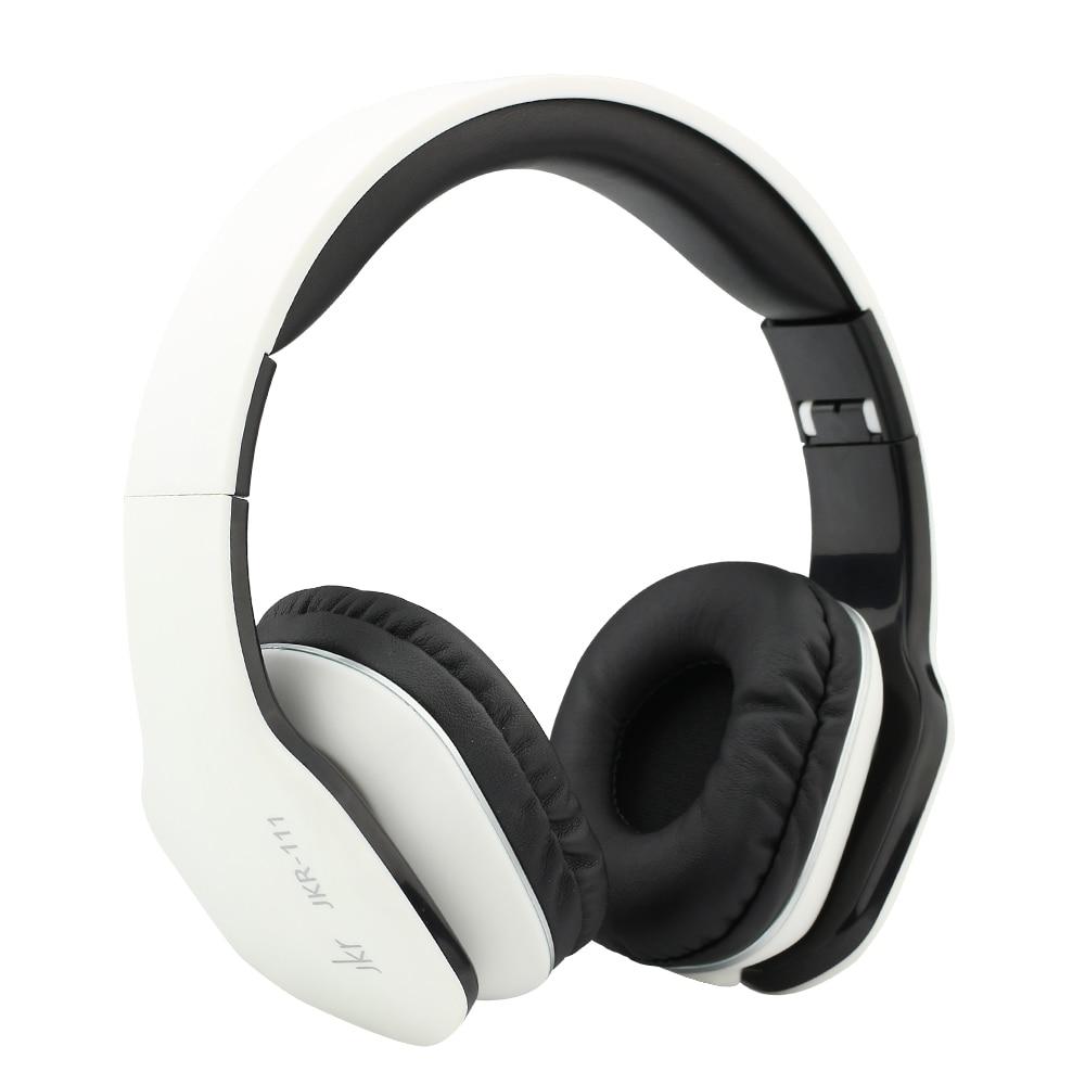 Plegable Auriculares de Música Estéreo de Auriculares Con Cable AUX de 3.5mm Con