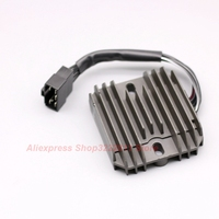 Voltage Regulator for Suzuki Motorcycle SV1000S 2003 2007 GSXR1000 2005 2010 GSX650F 2008 2012 SV650N SV650 2003 2008 Rectifier