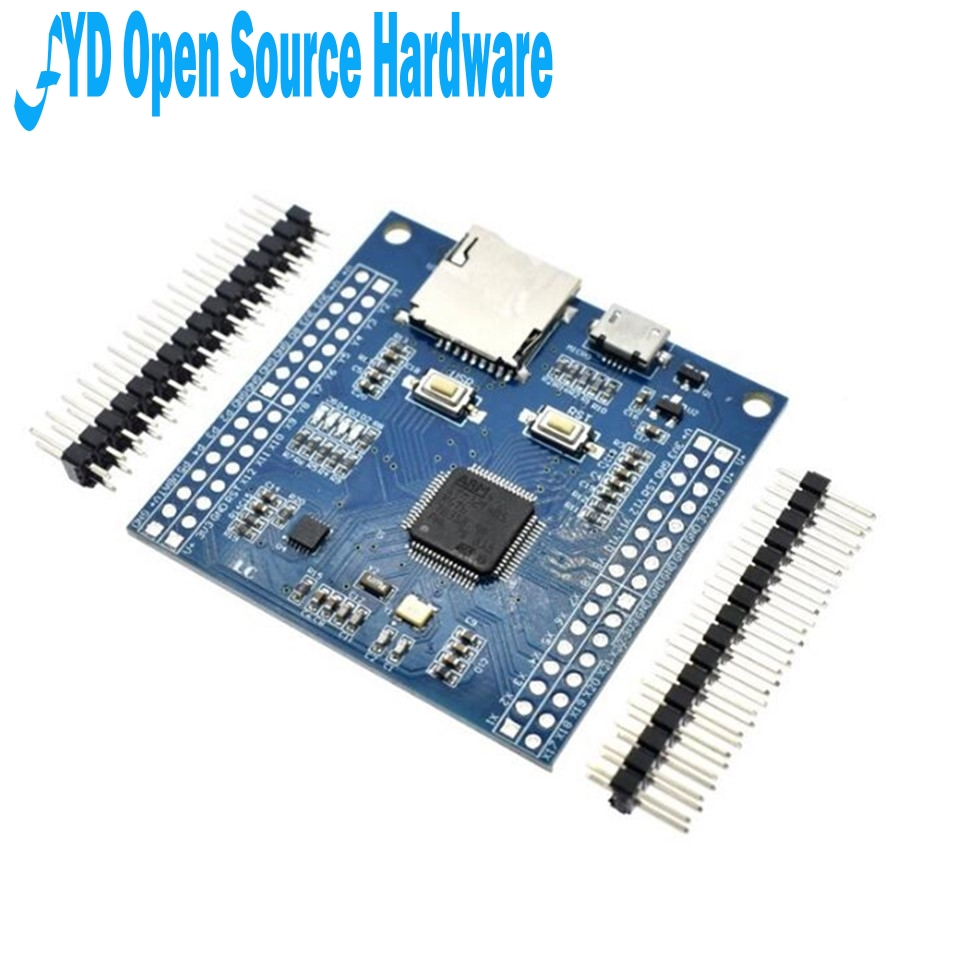 1pcs STM32F405 Core For PYBoard STM32F405 IoT Development Board for PyBoard