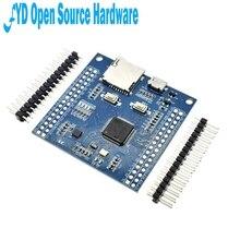 PYBoard STM32F405 용 1pcs STM32F405 코어 PyBoard 용 IoT 개발 보드