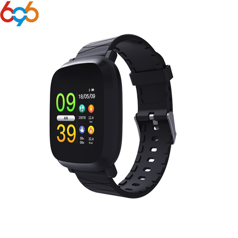 696 M30 blood pressure Smart watch ios andriod color screen fitness tracker smar