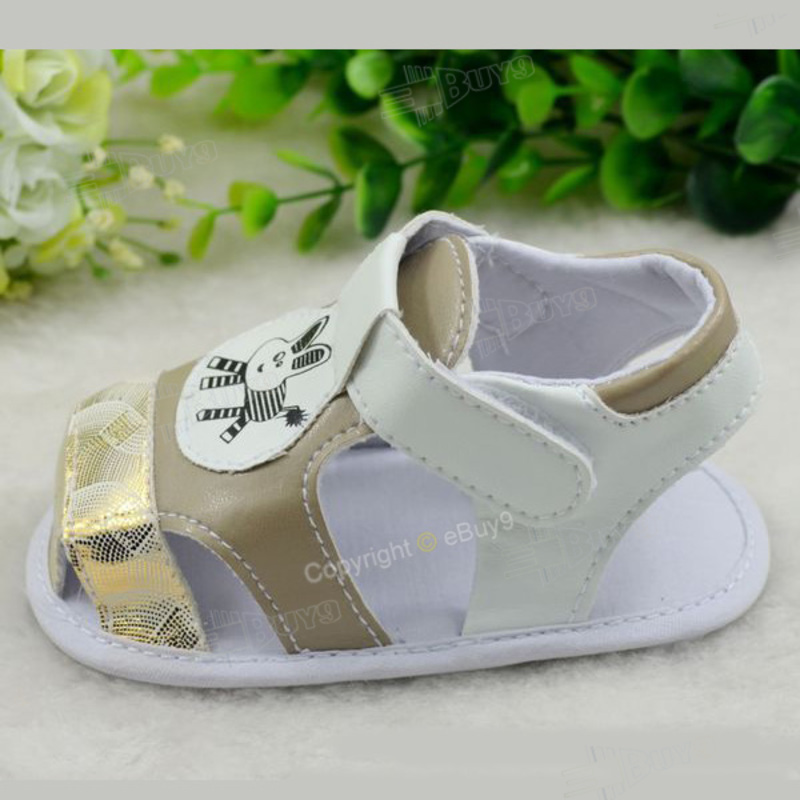 ef448d3efd82 2014 Spring and Summer Toddler baby boy Donkey Princess Sandals shoes Age 6  9 9 12 12 18 month US 2 3 4-in Sandals   Clogs from Mother   Kids on ...