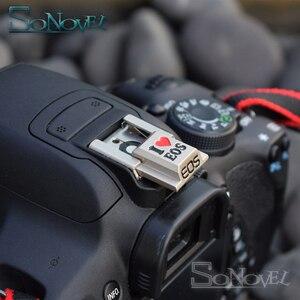 Image 5 - غطاء حماية الحذاء المحمول لجهاز Canon EOS M100 M50 M10 M6 M5 M3 M2 7D 6D 5Ds R 5D Mark IV 7D Mark II 6D Mark II 1DX 1DS