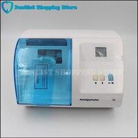 Dental Digital Amalgamator Mixer Capsule DB 338 Dental Clinic Lab Equipment