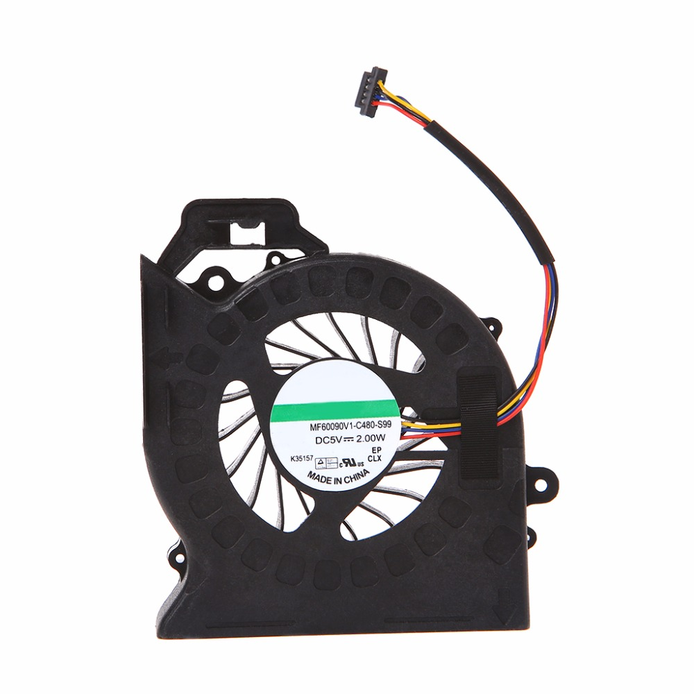 Laptop Cooler CPU Cooling Fan For HP Pavilion DV6
