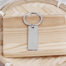 """Creative Keychain Men Key Ring Letter """"Drive Safe Daddy I Love You"""" Father's Day Keyring Gifts for Daddy Father"""