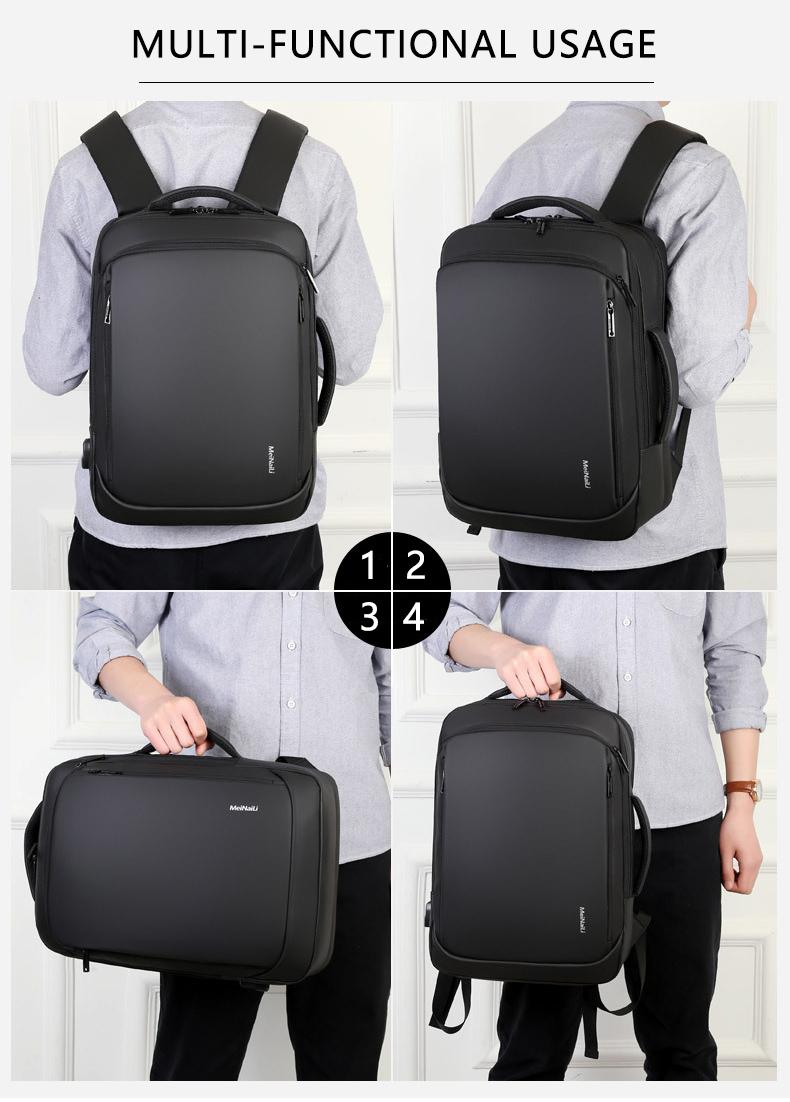 HTB17PLhN7voK1RjSZPfq6xPKFXaf - 2019 Mens USB Charging Backpack 14 - 15.6 inch Laptop Bags
