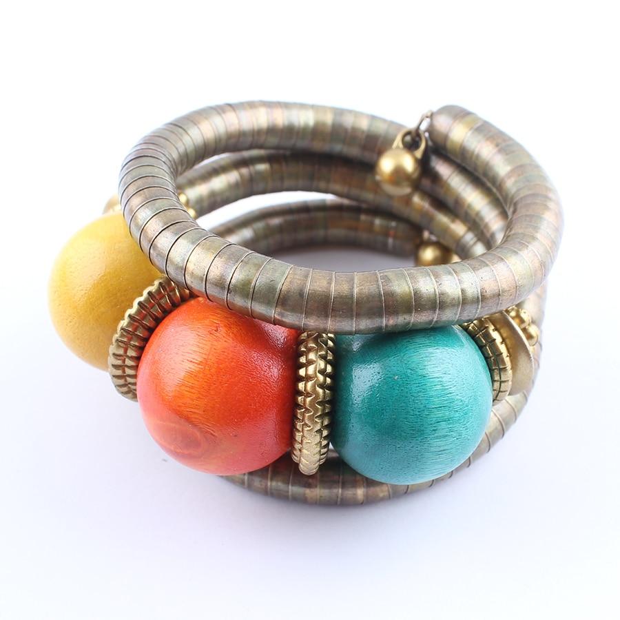 Κοσμήματα μόδας πολλαπλών στρώσεων - Κοσμήματα μόδας - Φωτογραφία 3
