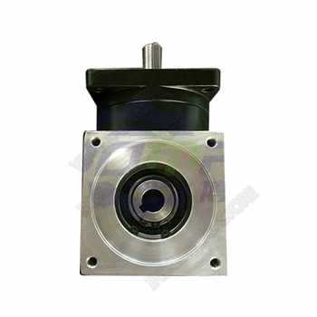 NEMA34 Right Angled Planetary Speed Reducer 20:1 Ratio 20 86MM  Gearbox 90 Degree Angle Reversing Corner for 86 Stepper Motor - DISCOUNT ITEM  12% OFF All Category