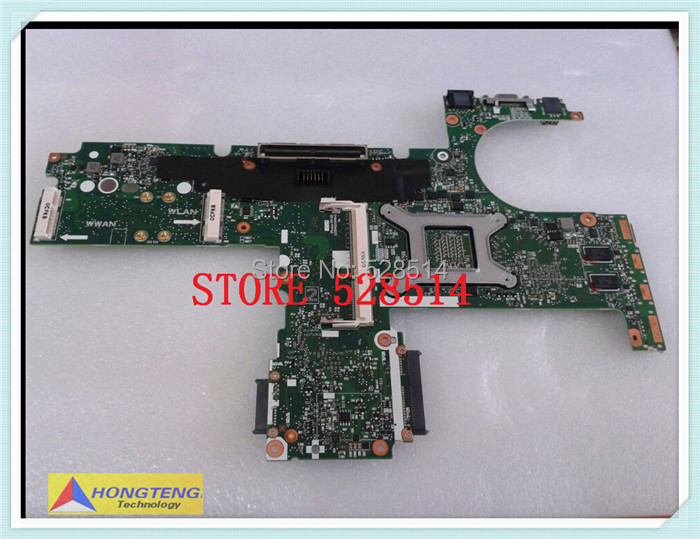 Original 613298-001 board for HP compaq 6450B 6550B laptop motherboard 100% tested OK