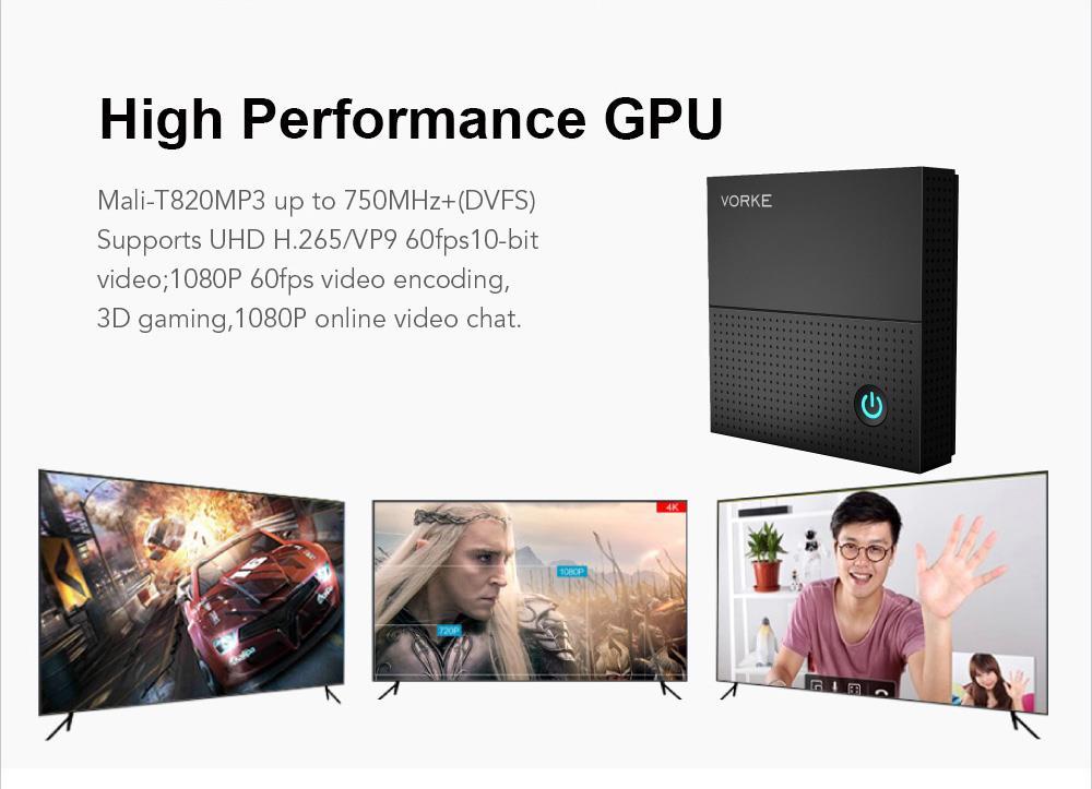 In Stock! VORKE Z6 KODI 17.3 Android 7.1.2 Smart TV BOX VORKE Z6 KODI 17.3 Android 7.1.2 Smart TV BOX HTB17PMXXd9iQuJjSsphq6zMhpXa0