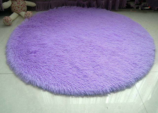 Light Purple Rugs Home Decors Collection