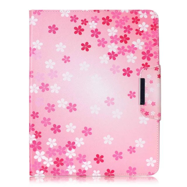 sports shoes b3bae 1a81f PU Leather Stand For Samsung Tab 4 SM-T230 SM-T231 7'' Case With Card Slot  Protector Back Cover For Cover Tablet