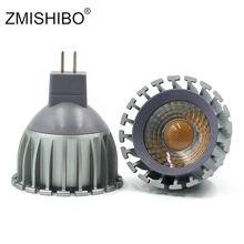 Светодиодная лампа zmishibo mr16 gu53 12 В 5 Вт суперъяркая