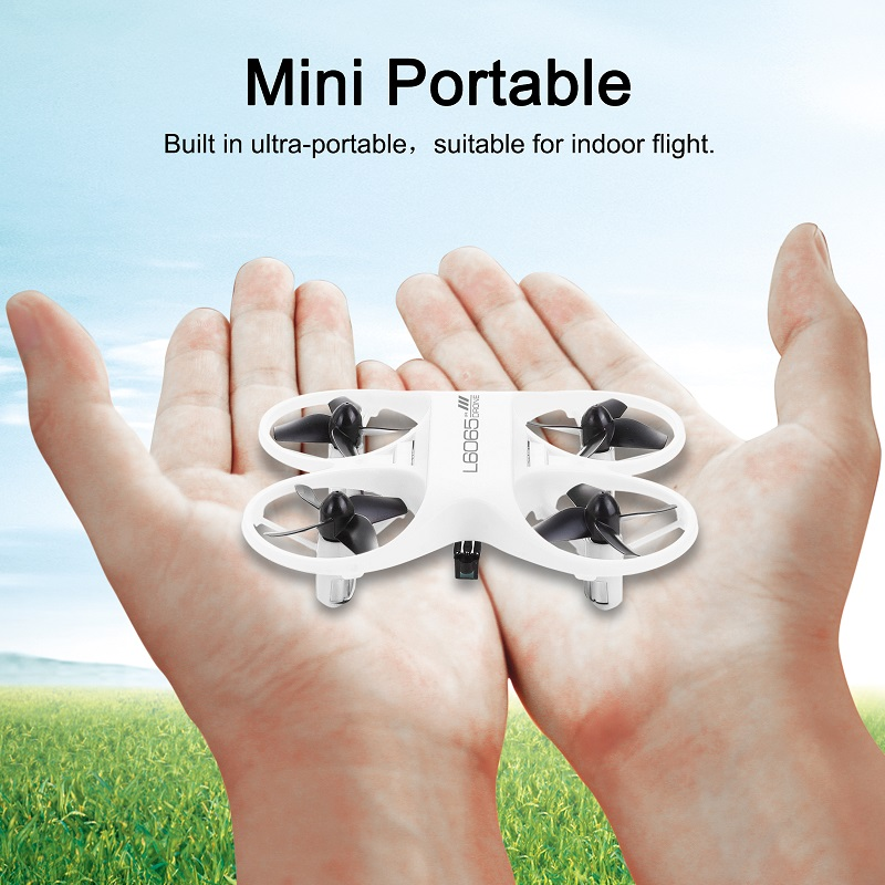 Quadcopter RC Drone Helicopter 16