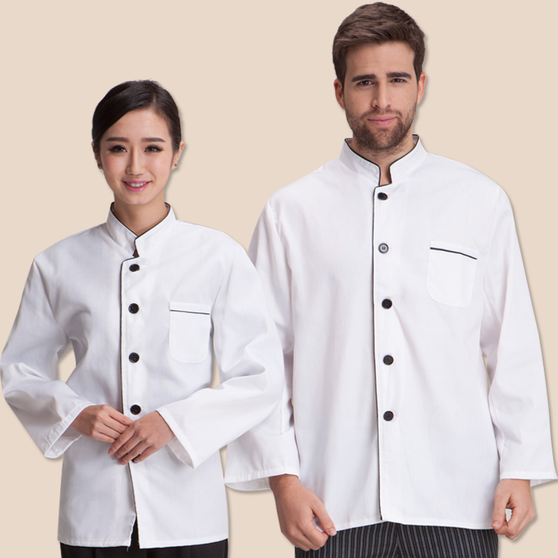Discount chef uniforms