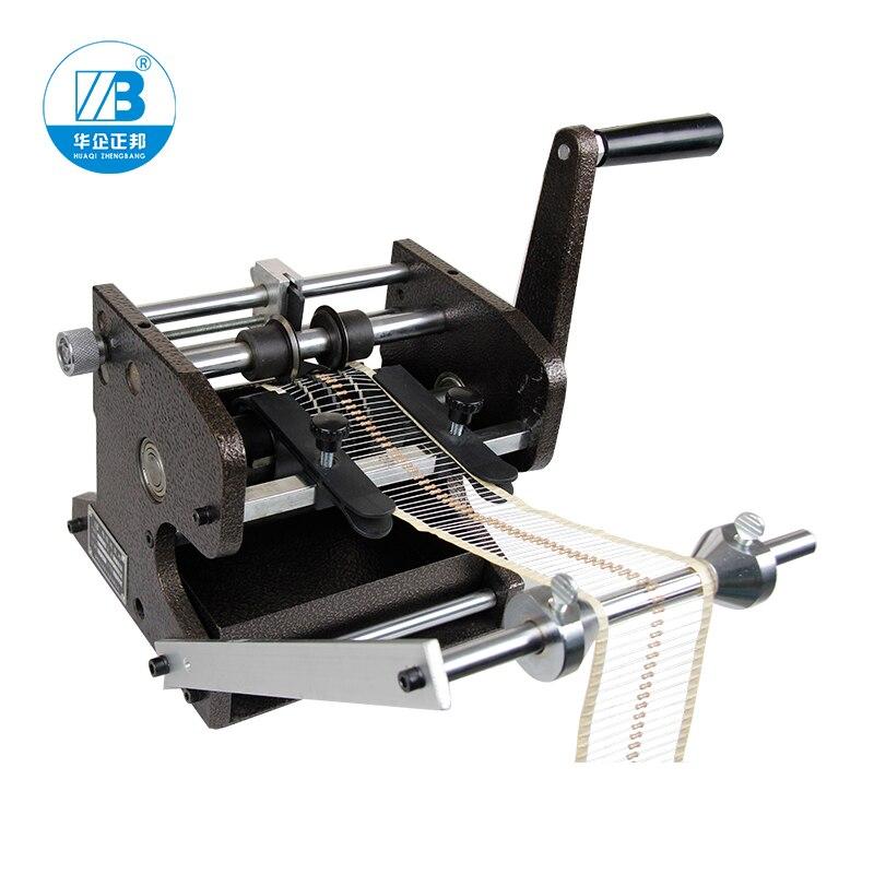 Machine axiale de coupe et de forme de courbure de plomb de résistance de type F, formant la résistance/machine de moulage de F