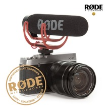 Ulanzi оригинальный ехал vmgo VideoMic Go легкий на Камера vlogging Shotgun микрофон с deadcat лобовое стекло для Nikon Canon