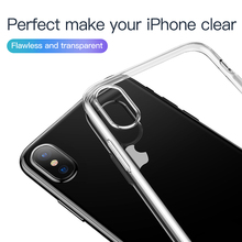 Baseus Simplicity Series Case for iPhone X/Xs, Xr, XsMax