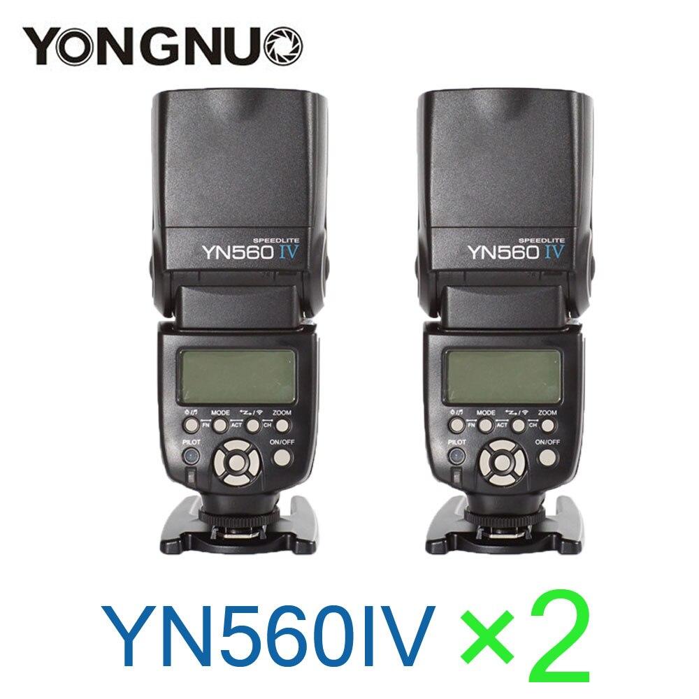 Yongnuo YN560IV YN560 IV YN 560IV Universal Wireless