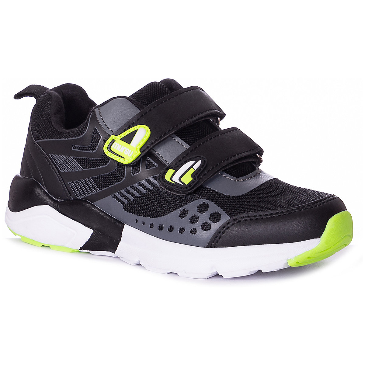 Фото - MURSU Kids' Sneakers 10612023 children's sports running shoes Spring Autumn Boys Boy 2017 men s autumn running sports suit