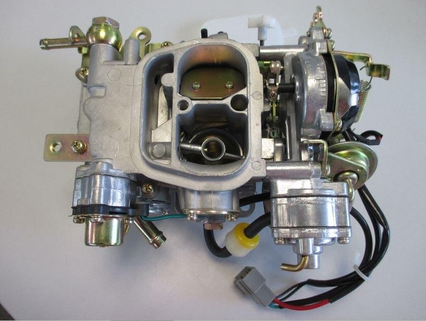 New Carburetor for Toyota 1RZ Hiace 1993-1998New Carburetor for Toyota 1RZ Hiace 1993-1998