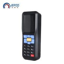 JP-D1 Newest Wireless Data Collector Terminal Handheld Barcode Reader Laser Scanner
