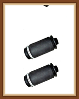 Para Tylne Zawieszenie Pneumatyczne Airmatic Sprężyny Dla Mercedes Benz W164 ML KLASY A1643200925 A1643200625 A1643200725-Szybka Wysyłka