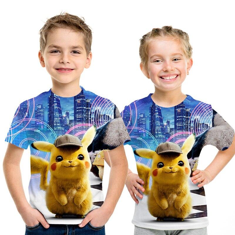 font-b-pokemon-b-font-detective-pikachu-3d-printed-kids-t-shirt-fashion-2019-summer-short-sleeve-t-shirt-tops-streetwear-children-tee-shirts