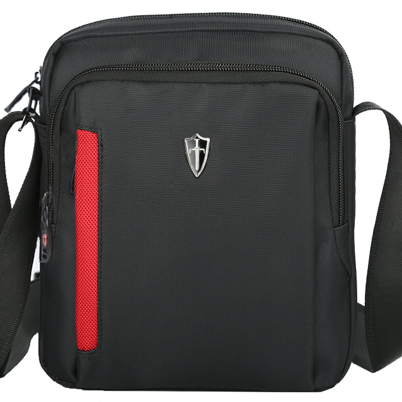 VICTORIATOURIST black messenger bag s