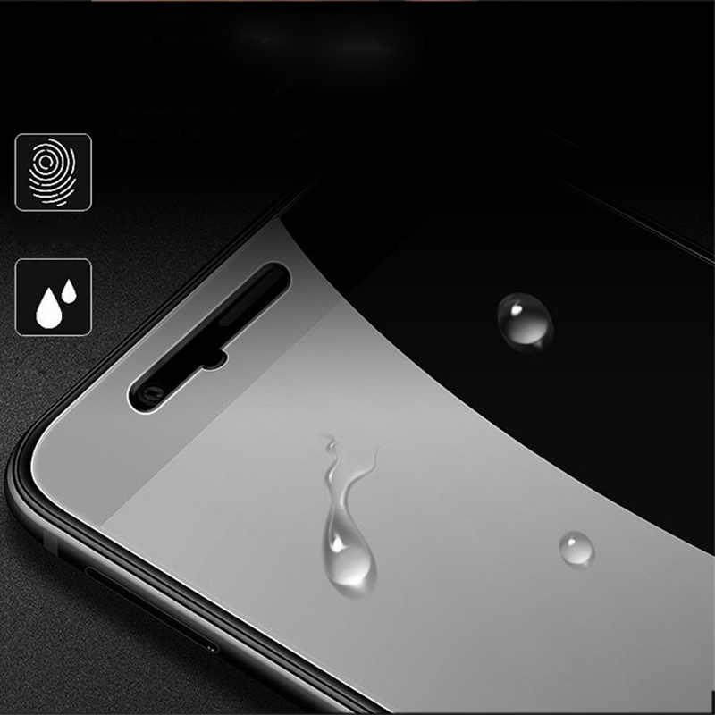 Protector de pantalla para Huawei P6 P7 P8 P9 P10 P20 Lite 2017 Honor 6 7 8 9 10 Lite 3C 4A 4X 5C 6A 6X 7X 7ATempered cubierta de vidrio película