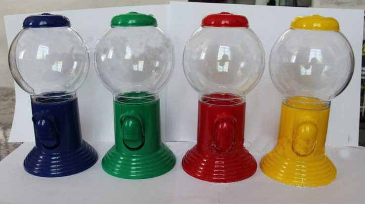 gumball machine toys wholesale