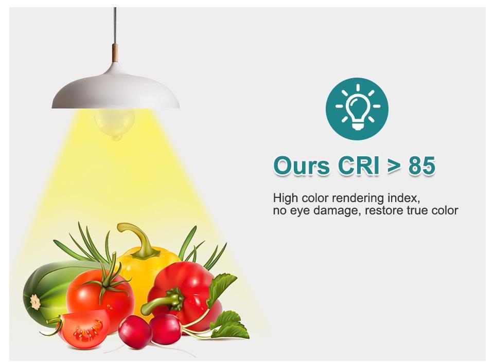 Smart PIR Motion Sensor LED Lamp Light (10)