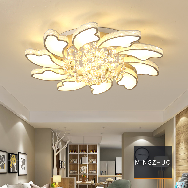 Luminarias Para Teto Modern Led Ceiling Lights For Living Room Bedroom Ac85-265v Luster Lamparas De Techo Fixtures Home Decor modern led ceiling lights for living room bedroom foyer luminaria plafond lamp lamparas de techo ceiling lighting fixtures light