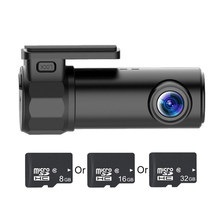 TOSPRA Cam Dash Camera Car DVR Full HD 1080P Mini WiFi Dash Cam 360 Degree Rotate Parking Monitor Car Night Version Recorder(China)