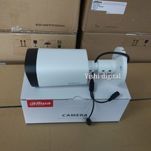 DAHUA HDCVI Bullet Camera 1/2.7″ 2Megapixel CMOS 1080P IR 30M IP67 2.7~12mm vari-focal lens HAC-HFW1200R-VF-IRE6 security camera