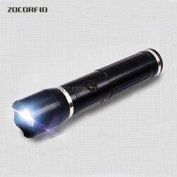 Luz Flash RFID de 125 KHZ, Waterpfoof USB2.0, sistema de vigilancia Rfid, 10 puntos de control de recorrido gratis, 2 etiquetas de personal